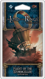 Lord of the Rings : The Card Game – Flight of the Stormcaller